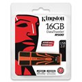 Flash disk Kingston DataTraveler R500 16GB 5/5