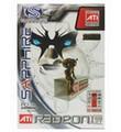 Grafická karta ATI (Sapphire) Radeon X1600XT, 256 MB DDR3, PCIe x16, VGA/ DVI/ 2/7