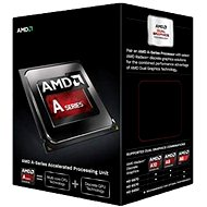 AMD A10-6800K Black Edition