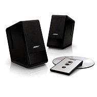 BOSE Computer Music Monitor čierne