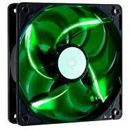 Cooler Master SickleFlow 120 Green LED