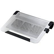 Cooler Master NotePal U3 PLUS stříbrná