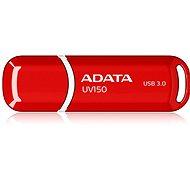 ADATA UV150 8GB červený