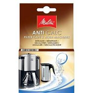 Melitta Anti Calc tablety 4x12g