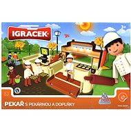 IGRÁČEK - Pekař s pekárnou a doplňky