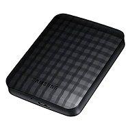 """Samsung 2.5"""" M3 Portable 500GB černý"""