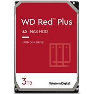 Western Digital Red 3000GB 64MB cache