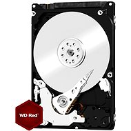 "Western Digital 2.5"" Red Mobile 750GB 16MB cache"