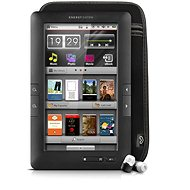 Energy Sistem Color eReader C7+ Touch Titanium Black 8GB