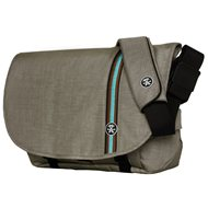 Crumpler Butter Baby washed oatmeal