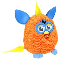 Furby Hot - Citrus Splash oranžový