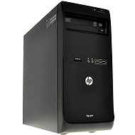 HP Pro 3500 MicroTower