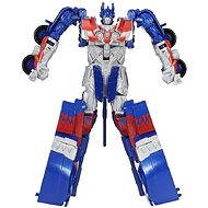Transformers 4 - Optimus Prime s pohyblivými prvky