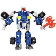 Transformers Construct bots - Základní transformer Breakdown