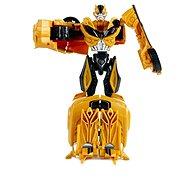 Transformers 4 - Bumblebee s pohyblivými prvky