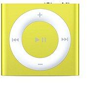 iPod Shuffle 2GB Yellow