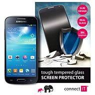 CONNECT IT Tempered Glass pro Samsung Galaxy S4 Mini