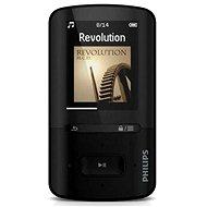 Philips ViBE SA4VBE04KF černý