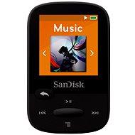 SanDisk Sansa Clip Sports 4GB černý