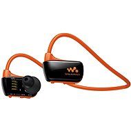 Sony WALKMAN NWZ-W273SD oranžový