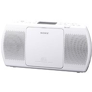 Sony ZS-PE40CP bílá