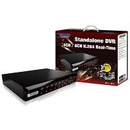 KGUARD 4-kanálový rekordér DVR