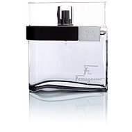 Salvatore Ferragamo F by Ferragamo Pour Homme Black 100 ml