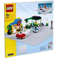 LEGO 0628 Velká podložka na stavění