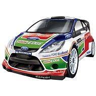 NIKKO Ford Fiesta WRC 2011
