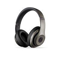 Beats Studio Wireless by Dr. Dre titanová