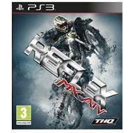 PS3 - MX vs ATV: Reflex