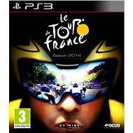 PS3 - Tour de France 2014