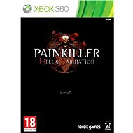 Xbox 360 - Painkiller: Hell & Damnation