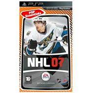 PSP - NHL 07 (Essentials Edition)