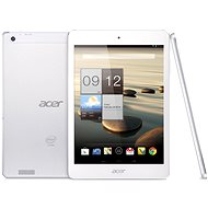 Acer Iconia Tab A1-830 strieborný