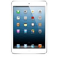 iPad mini s Retina displejom 16GB WiFi Cellular Silver