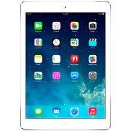 iPad Air 32GB WiFi Silver & White