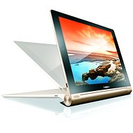 Lenovo Yoga Tablet 10 Full HD 16GB champagne