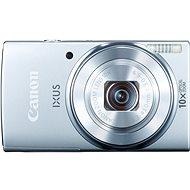 Canon IXUS 155 stříbrný