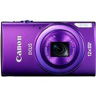 Canon IXUS 265 HS fialový