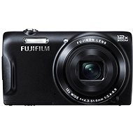 FUJIFILM FinePix T500 black