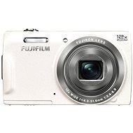 FUJIFILM FinePix T500 white
