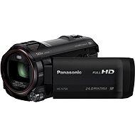 Panasonic HC-V750EP-K černá