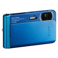 Sony CyberShot DSC-TX30 modrý