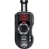 PENTAX RICOH WG-4 GPS Black