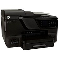 HP OfficeJet Pro 8600 e-AiO + Cartridge CN045AE