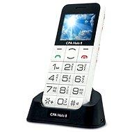 MyPhone Halo 8 bílý