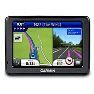 Garmin Nuvi 2455T Europe Lifetime