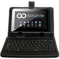 "GoClever TAB R76.2KB 7"" bílý + klávesnice"