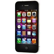 iPhone 4S 64GB černý